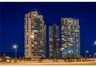 Photo 1: 407 77 SPRUCE Place SW in Calgary: Spruce Cliff Apartment for sale : MLS®# A1118480