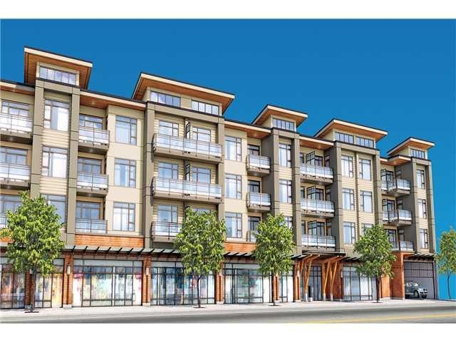 Main Photo: # 105 5352 GRIMMER ST in Burnaby: Metrotown Condo for sale (Burnaby South)  : MLS®# V1091477
