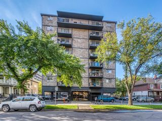 Main Photo: 706 1213 13 Avenue SW in Calgary: Beltline Apartment for sale : MLS®# A1148324