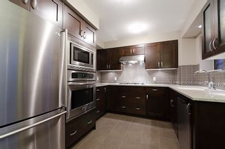 """Photo 17: 800 5890 BALSAM Street in Vancouver: Kerrisdale Condo for sale in """"CAVENDISH"""" (Vancouver West)  : MLS®# V912082"""