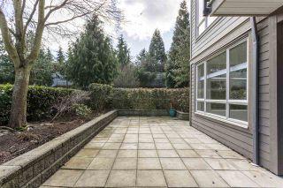 """Photo 20: 125 15918 26 Avenue in Surrey: Grandview Surrey Condo for sale in """"THE MORGAN"""" (South Surrey White Rock)  : MLS®# R2543943"""