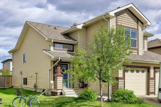 Photo 4: 37 Catalina Court: Fort Saskatchewan House Half Duplex for sale : MLS®# E4246938