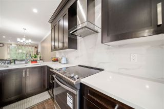 Photo 8: 45 13670 62 Avenue in Surrey: Sullivan Station Townhouse for sale : MLS®# R2462622
