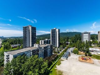 """Photo 32: 1701 3737 BARTLETT Court in Burnaby: Sullivan Heights Condo for sale in """"Timberlea- Tower A """"The Maple"""""""" (Burnaby North)  : MLS®# R2597134"""