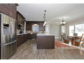 """Photo 5: 1964 MERLOT Boulevard in Abbotsford: Abbotsford West House for sale in """"Pepin Brook PepinBrook"""" : MLS®# F1427994"""