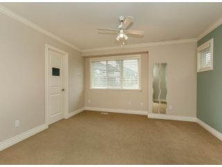 """Photo 15: 5888 163B Street in Surrey: Cloverdale BC House for sale in """"The Highlands"""" (Cloverdale)  : MLS®# F1321640"""
