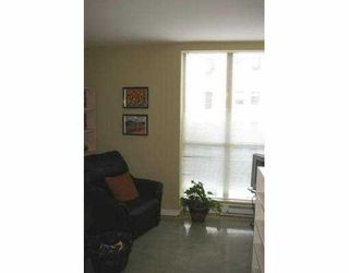 """Photo 6: 704 680 CLARKSON ST in New Westminster: Downtown NW Condo for sale in """"The Clarkson"""" : MLS®# V603874"""