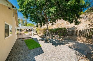 Photo 28: SPRING VALLEY House for sale : 4 bedrooms : 3957 Agua Dulce Blvd
