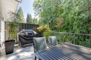 """Photo 19: 7 253 171 Street in Surrey: Pacific Douglas Townhouse for sale in """"On the course - Dawson/Sawyer"""" (South Surrey White Rock)  : MLS®# R2085813"""