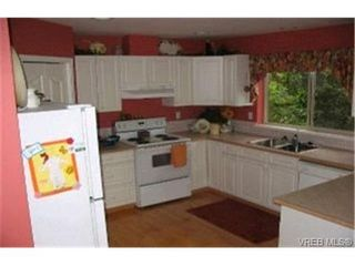 Photo 8:  in VICTORIA: SW Strawberry Vale House for sale (Saanich West)  : MLS®# 366665