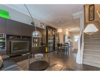 """Photo 11: 104 10151 240 Street in Maple Ridge: Albion Townhouse for sale in """"ALBION STATION"""" : MLS®# R2215867"""