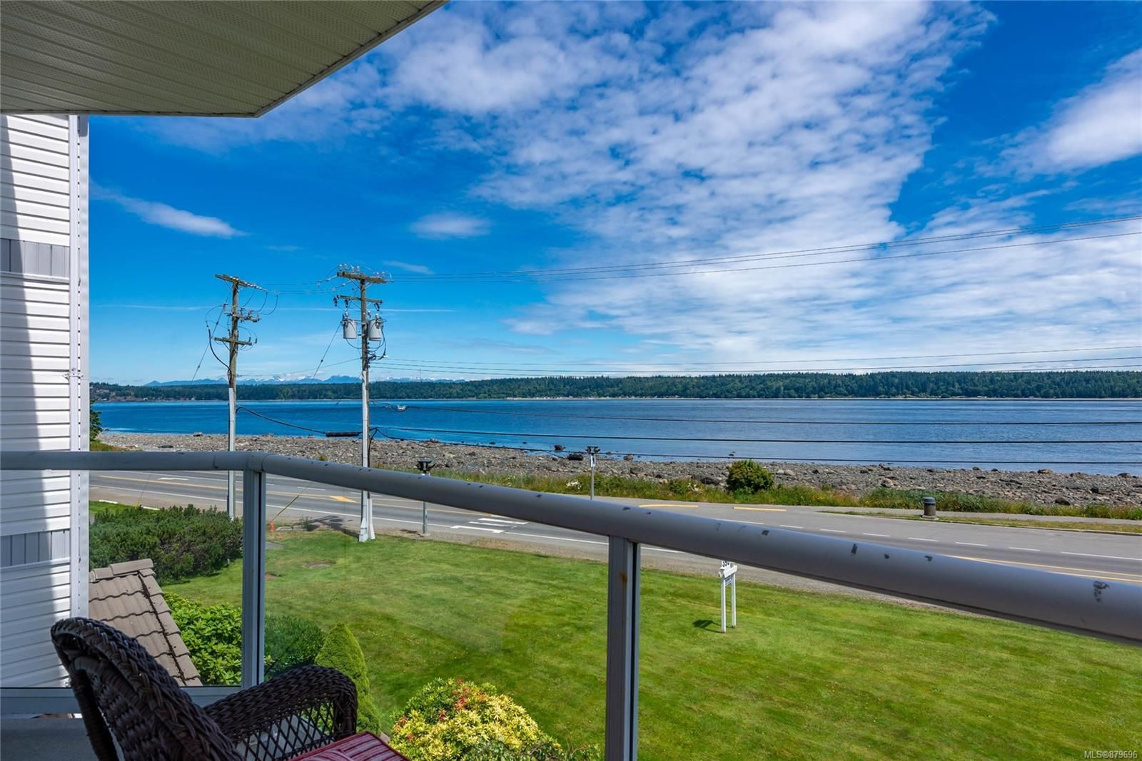 Photo 23: Photos: 219 390 S Island Hwy in : CR Campbell River West Condo for sale (Campbell River)  : MLS®# 879696