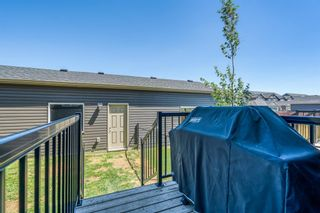 Photo 33: 70 Midtown Boulevard SW: Airdrie Row/Townhouse for sale : MLS®# A1126140