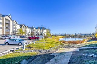 Photo 17: 8309 304 Mackenzie Way SW: Airdrie Apartment for sale : MLS®# A1153987