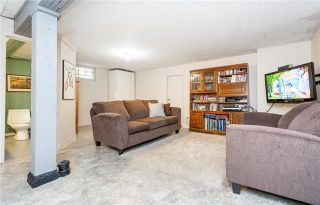 Photo 15: 512 McNaughton Avenue in Winnipeg: Riverview Residential for sale (1A)  : MLS®# 1917720