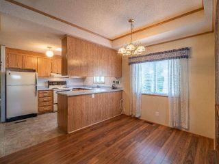 Photo 4: 325P 325 PLUTO DRIVE in Kamloops: North Kamloops Manufactured Home/Prefab for sale : MLS®# 161445