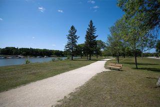 Photo 50: 151 Birchdale Avenue in Winnipeg: Norwood Flats Residential for sale (2B)  : MLS®# 202120177