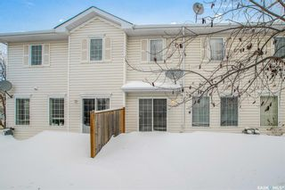 Photo 24: 33 410 Keevil Crescent in Saskatoon: Erindale Residential for sale : MLS®# SK833520