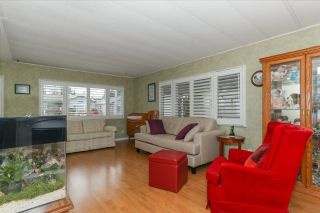 Photo 1: 79 9080 198 STREET in Langley: Walnut Grove Manufactured Home for sale : MLS®# R2025490