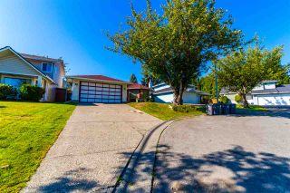 Photo 1: 12051 85A AVENUE in Surrey: Queen Mary Park Surrey House for sale : MLS®# R2506865