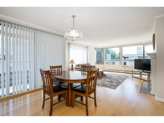 """Photo 5: 705 15111 RUSSELL Avenue: White Rock Condo for sale in """"Pacific Terrace"""" (South Surrey White Rock)  : MLS®# R2594025"""