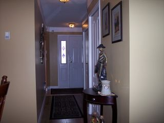 """Photo 13: 110 1973 WINFIELD Drive in Abbotsford: Abbotsford East Townhouse for sale in """"BELMONT RIDGE"""" : MLS®# R2070637"""