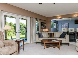 Photo 11: 2217 PARK Crescent in Coquitlam: Chineside House for sale : MLS®# V1072989
