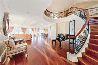 Photo 5: 5347 KEW CLIFF Road in West Vancouver: Caulfeild House for sale : MLS®# R2471226