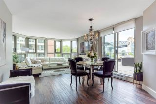 """Photo 9: 203 1625 HORNBY Street in Vancouver: Yaletown Condo for sale in """"SEAWALK NORTH"""" (Vancouver West)  : MLS®# R2577394"""