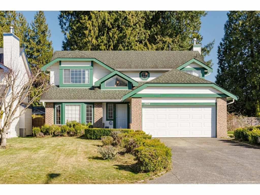 Main Photo: 9514 209 STREET in : Walnut Grove House for sale : MLS®# R2446244