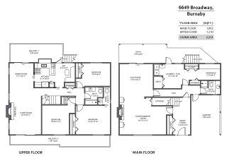 Photo 26: 6649 BROADWAY in Burnaby: Parkcrest House for sale (Burnaby North)  : MLS®# R2562482