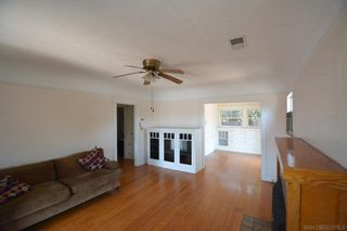 Photo 4: UNIVERSITY HEIGHTS House for sale : 2 bedrooms : 2892 Collier Ave in San Diego