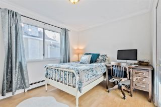 Photo 19: 115 10000 FISHER GATE in Richmond: West Cambie Townhouse for sale : MLS®# R2512144