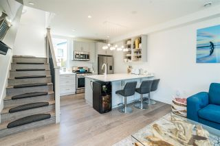 Photo 12: 3929 WELWYN Street in Vancouver: Victoria VE Townhouse for sale (Vancouver East)  : MLS®# R2591958