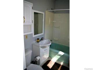 Photo 8: 88 Cobourg Avenue in WINNIPEG: East Kildonan Residential for sale (North East Winnipeg)  : MLS®# 1516430