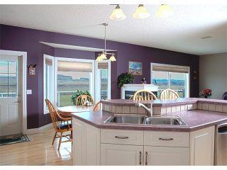Photo 9: 503 Highwood Drive: Longview House for sale : MLS®# C4008214