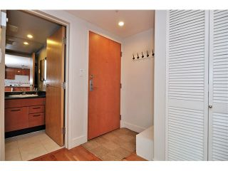 "Photo 9: 201 1818 W 6TH Avenue in Vancouver: Kitsilano Condo for sale in ""THE CARNEGIE"" (Vancouver West)  : MLS®# V969830"