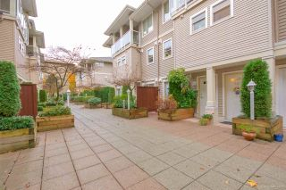 """Photo 22: 208 2432 WELCHER Avenue in Port Coquitlam: Central Pt Coquitlam Townhouse for sale in """"GARDENIA"""" : MLS®# R2522878"""