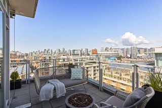 "Photo 28: 1101 1661 ONTARIO Street in Vancouver: False Creek Condo for sale in ""SAILS"" (Vancouver West)  : MLS®# R2559779"