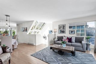 """Photo 5: 2240 SPRUCE Street in Vancouver: Fairview VW Townhouse for sale in """"SIXTH ESTATE"""" (Vancouver West)  : MLS®# R2590222"""