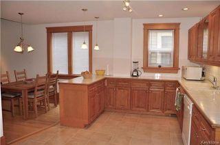 Photo 7: 27 Inkster Boulevard in Winnipeg: Scotia Heights Residential for sale (4D)  : MLS®# 1803669