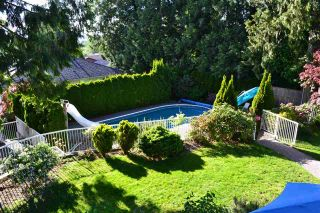 """Photo 30: 18102 CLAYTONWOOD Crescent in Surrey: Cloverdale BC House for sale in """"Claytonwoods"""" (Cloverdale)  : MLS®# R2580715"""