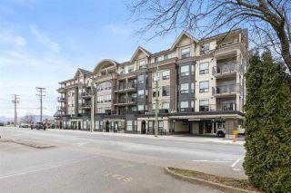 "Photo 4: 519 2493 MONTROSE Avenue in Abbotsford: Central Abbotsford Condo for sale in ""Upper Montrose"" : MLS®# R2540803"