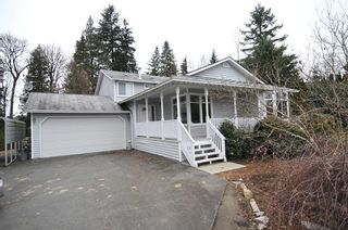 Photo 2: 32437 EGGLESTONE Avenue in Mission: Mission BC House for sale : MLS®# F1028384