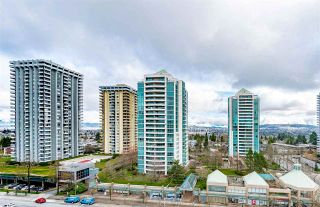 """Photo 24: 1001 5967 WILSON Avenue in Burnaby: Metrotown Condo for sale in """"Place Meridian"""" (Burnaby South)  : MLS®# R2555565"""