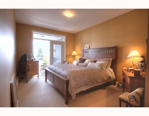 """Photo 7: Photos: 323 4600 WESTWATER Drive in Richmond: Steveston South Condo for sale in """"COPPER SKY"""" : MLS®# V757360"""