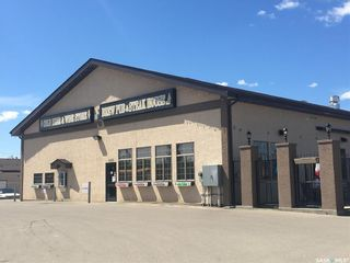 Photo 33: 1425 6th Avenue East in Prince Albert: Midtown Commercial for sale : MLS®# SK859223