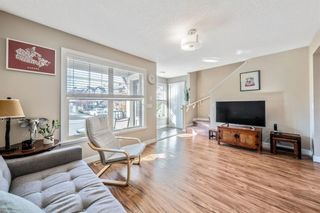 Photo 4: 1003 50 Belgian Lane: Cochrane Row/Townhouse for sale : MLS®# A1151613