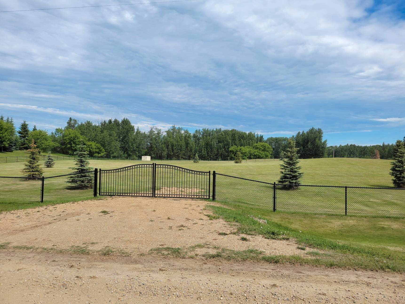 Main Photo: 1A 51310 RGE RD 261: Rural Parkland County Rural Land/Vacant Lot for sale : MLS®# E4251082