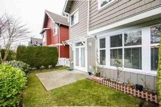 Photo 11: 70 3088 FRANCIS Road in Richmond: Seafair Townhouse for sale : MLS®# R2155618